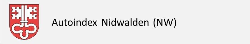 Autoindex Nidwalden NW