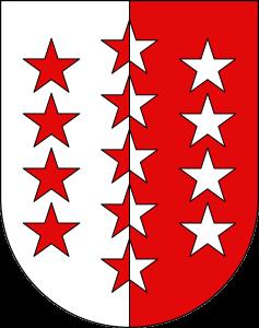 Autokennzeichen Wallis (VS) suchen
