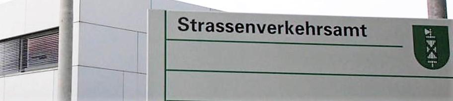Strassenverkehrsamt St. Gallen