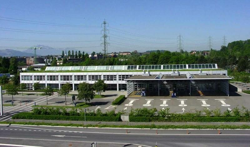 Strassenverkehrsamt Zug